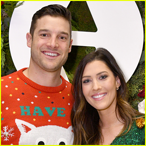 Becca Kufrin Reveals the Truth About Where Her Relationship Stands with Garrett Yrigoyen