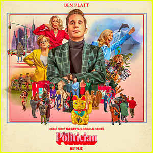 Ben Platt Covers a Classic Broadway Song in 'The Politician' Season 2 - Here It Now!