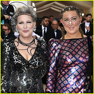 Bette Midler's Daughter Sophie von Haselberg Gets Married!