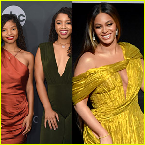 Sister Duo Chloe x Halle Open Up About The Best Advice They've Gotten From Beyonce