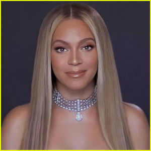 Beyonce Urges Fans to 'Dismantle A Racist & Unequal System' During Humanitarian Award Acceptance Speech at BET Awards 2020