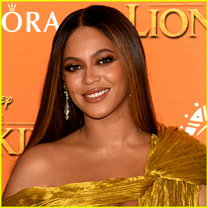 Beyonce Is Rumored To Be In Talks With Disney To Work On Three Films