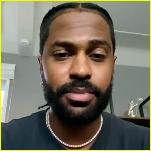 Big Sean Admits He Doesn't Feel Equal or Free As a Black Man in America in Emotional Video