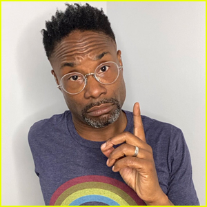 Billy Porter Speaks Up For Black LGBTQ+ Community In Passionate Instagram Video