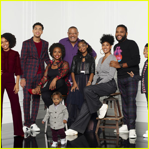 'Black-ish' Episode About Police Brutality Re-Airs Amid Protests