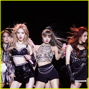 BLACKPINK to Perform on 'The Tonight Show Starring Jimmy Fallon' for the First Time!