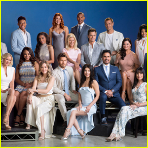 'The Bold & The Beautiful' Production is 'Paused' to Expand COVID-19 Testing