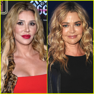 Brandi Glanville Reveals Alleged Affair with Denise Richards in 'RHOBH' Supertease