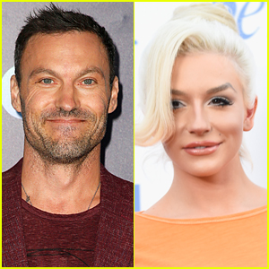 Are Brian Austin Green & Courtney Stodden Dating? Here's the Answer!