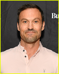 Newly Single Brian Austin Green Spotted on a Date