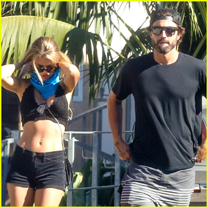Brody Jenner Spotted Out With Louis Tomlinson's Ex Briana Jungwirth