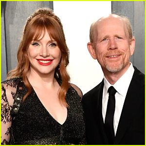 Bryce Dallas Howard Reveals She Was 'Insecure' About Her Last Name When She Was Younger