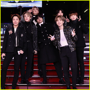 BTS & Big Hit Entertainment Donate $1 Million to Black Lives Matter