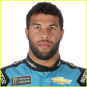 NASCAR Driver Bubba Wallace Reacts to Noose Being Found in His Stall at Alabama Race