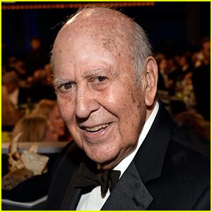 Carl Reiner Dead - Comedy Legend & Director Dies at 98