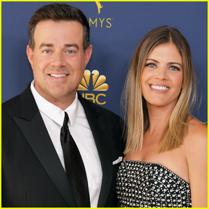 Carson Daly Jokes He & Wife Siri May Never Sleep Together Again After 'Sleep Divorcing'