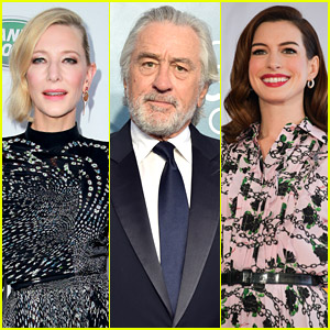 Cate Blanchett Boards James Gray's New Movie With Anne Hathaway, Robert De Niro & More