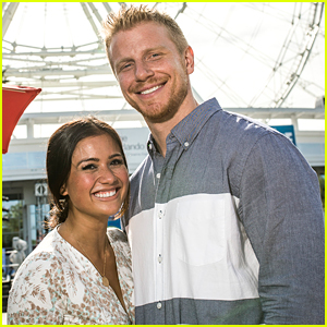 The Bachelor's Catherine Giudici Says She Thinks She Was Cast On The Show To 'Check A Box'