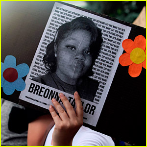 Celebrities Pay Tribute to Breonna Taylor For Her Birthday