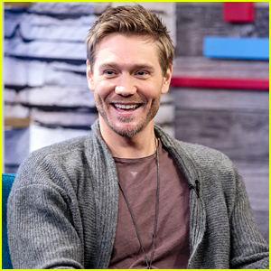 Chad Michael Murray Is Selling Signed 'One Tree Hill' Jerseys To Benefit This Black Organization