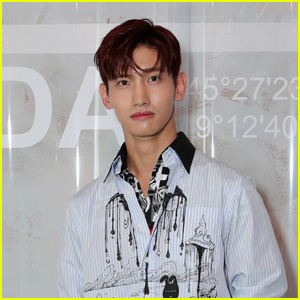 K-Pop's Changmin of TVXQ Is Getting Married!