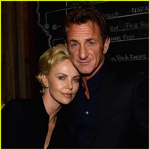 Charlize Theron Denies She Was Engaged to Sean Penn, Clarifies Details About Their Relationship