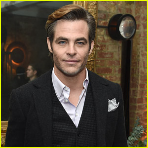 Chris Pine Movie 'Violence of Action' Sells at Cannes Virtual Market