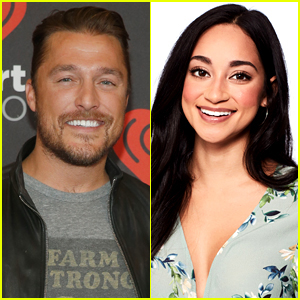 'The Bachelor' Stars Chris Soules & Victoria Fuller Enjoy Lunch Date in Her Hometown!