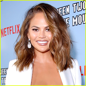 Chrissy Teigen Shows Her 'Healing Boobies' After Implant Removal Surgery