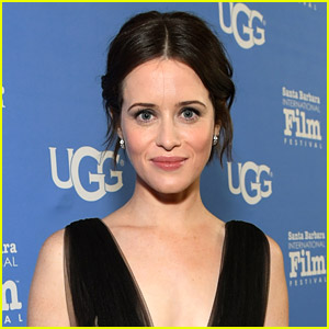 Claire Foy Will Star In Psychological Horror Film 'Dust'