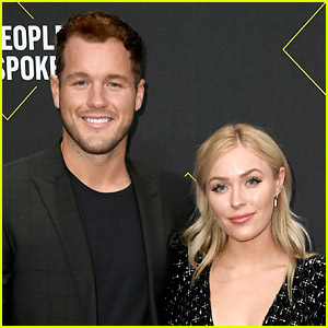 Colton Underwood Makes Joke About 'Bachelor' Breakups & Fans Say 'Too Soon'