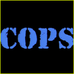 'Cops' Canceled at Paramount Network Amid Police Brutality Protests