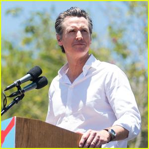 Gavin Newsom Orders LA Bars to Shut Down Again Amid Rising Coronavirus Cases