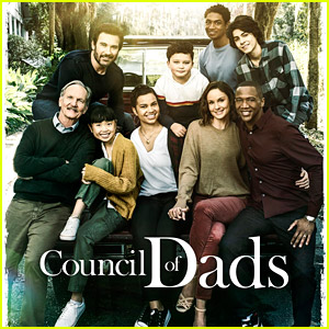 NBC Cancels 'Council of Dads' After Just One Season