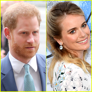 Cressida Bonas Did Not Like This Label After Prince Harry Breakup