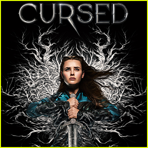 Netflix's 'Cursed' Gets Trailer & July Release Date - Watch Now!