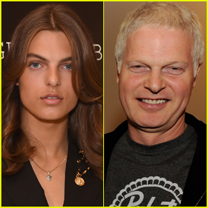 Damian Hurley Thanks Fans for Their Support After the Death of His Dad Steve Bing