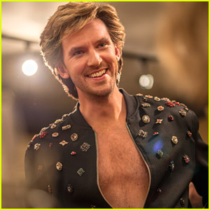 Yep, Dan Stevens Does Sing, But His Voice in 'Eurovision' Is Provided By Someone Else!
