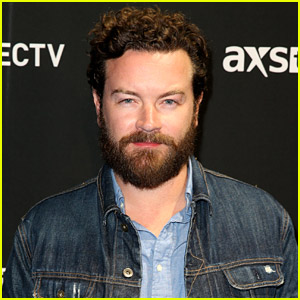 Danny Masterson Officially Charged With Three Counts of Rape; Faces Up To 45 Years in Prison