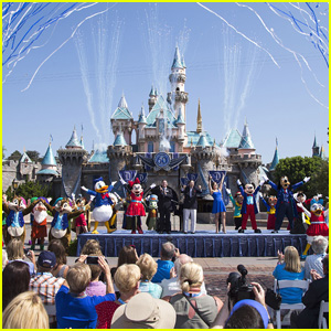 Disneyland Aims to Reopen in July Amid Pandemic