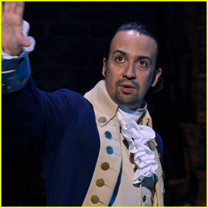 Disney Plus Releases The First Trailer for 'Hamilton' - Watch!