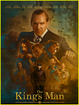 Ralph Fiennes Becomes 'The King's Man' in New Action-Packed Trailer - Watch Now!