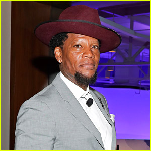 D.L. Hughley Collapses On Stage in Nashville, Rep Updates on His Health