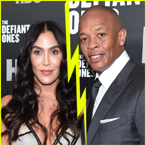 Dr Dre & Wife Nicole Young Split After 24 Years of Marriage