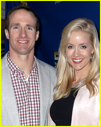 Drew Brees' Wife Weighs In On His Controversy: 'We Are the Problem'