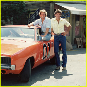 Amazon Could Pull 'Dukes of Hazzard' From Streaming - Find Out Why