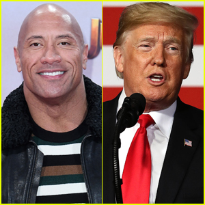 Dwayne Johnson Slams Donald Trump Amid Racial Injustice Protests: 'Where Is Our Leader?'