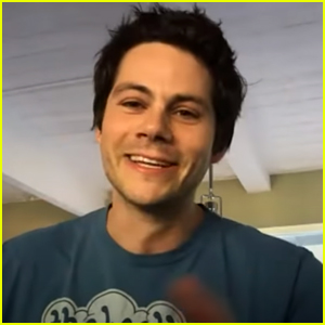 Dylan O'Brien Reveals The Major Thing He Took From The 'Teen Wolf' Set