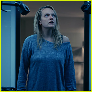 Elisabeth Moss Comments on Possibility of an 'Invisible Man' Sequel