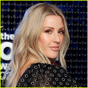 Ellie Goulding Says She's 'Ashamed' She Didn't Listen More, Details How She's Going to Be a Better Ally